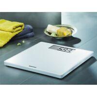 Soehnle 63856 Style Sense Safe 100 Weiss Personenwaage digitale Anzeige