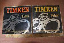 TIMKEN/FAFNIR Super Precision Bearings 2MM9116WIDUL