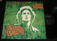 GILBERT O'SULLIVAN – I'M A WRITER, NOT A FIGHTER LP 1970s POP