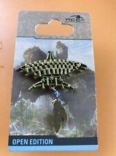 Disney Pandora World Of Avatar Banshee Ikran Hanging OE Pin