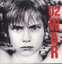 U2 - War [New Vinyl] Rmst
