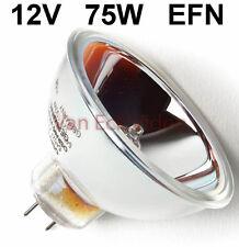 Osram Halogen Lamp Cold Mirror 12V / 75W HLX - GZ6.35-64615 (EFN)