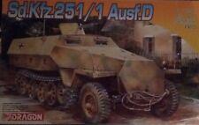 DRAGON SDKFZ 252/1 1/72
