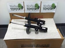 Toyota Rav4 2006-2008 OEM Genuine New Base & Limited Model Front Struts