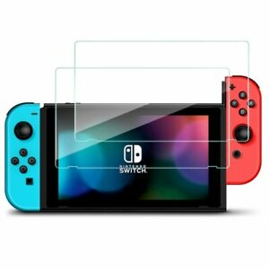 Nintendo Switch Tempered Glass 9H Hardness Protector