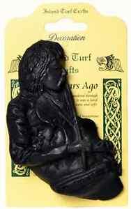 Irish Turf Fiddler Figure (BK23)