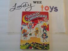 1988 Annual Storybook - Moondreamers - EXCELLENT CONDITION