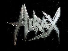 HIRAX PIN BADGE