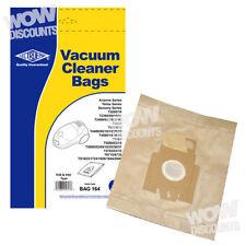 Hoover Vacuum Cleaner Bags 5 Number in Pack