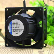 1 pcs Original ebmpapst AC 8300 H 230V AC 50 / 60HZ 8W 8CM cooling fan