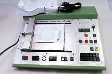 KAMPLEX BA12 computer audiometro. PEZZI di ricambio o riparazione.