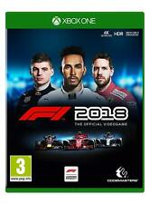 F1 2018 (Xbox One, 2018)