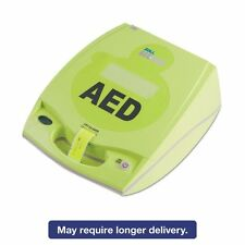 ZOLL AED Plus Fully Automatic External Defibrillator - ZOL800000400701