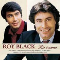 """ROY BLACK """"FÜR IMMER"""" 2 CD NEUWARE!"""