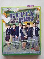 Korean Drama DVD Reply 1997 (2012) GOOD ENG SUB Region 3 FREE SHIPPING