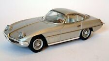 Lamborghini 350 GTV 1963 Silver 1:43 Model STARLINE MODELS