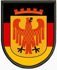 Wappen von Potsdam Aufnäher