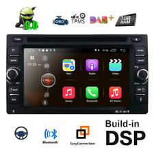 """Android 9.0 2Din 6.2"""" Car Stereo Radio DVD Player HeadUnit TouchScreen Bluetooth"""