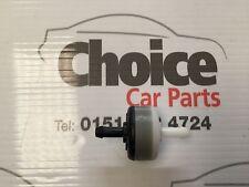 Genuine Vauxhall Astra H Zafira B Turbo Z20LET Crankcase Non Return Valve