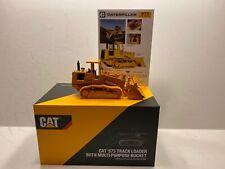Conrad NZG CCM Caterpillar 973 Track Loader Multi Purpose Bucket 1/48