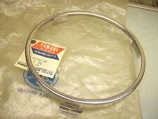 NEU/NEW XS 650 XS 750 SR 500 HEADLIGHT HEADLAMP RETAINING RIM /RING SCHEINWERFER