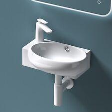 Handwaschbecken Waschschale Waschbecken Waschtisch Gäste WC Waschschale klein
