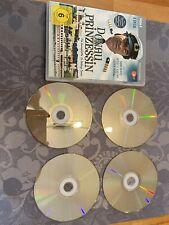 Donau Prinzessin - DVD - wie Neu