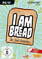 I am Bread - The toast-simulator PC NEW + OVP