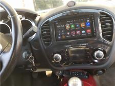 AUTORADIO NISSAN JUKE GPS ANDROID 7.1 4CORE WI-FI 4G USB DVD HDMI DAB OBD