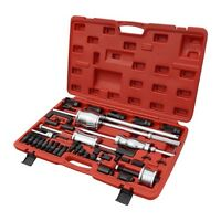 KIT EXTRACCION EXTRACTOR  INYECTORES INTERNOS EXTERNOS / Injector puller set