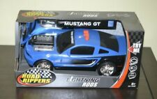 "Road Rippers Lightning Rods, Mustang GT, 11"" Light & Sound BRAND NEW IN BOX"