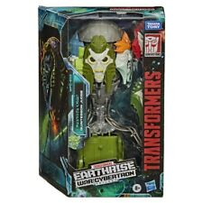 Quintesson Judge Transformers War for Cybertron Action Figure