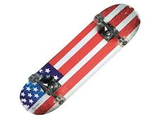SKATEBOARD  NEXTREME  GRG 016  TRIBE PRO USA FLAG