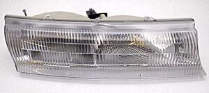 New Old Stock OEM Mercury Mystique Right Halogen Headlamp F5RY-13007-A
