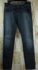 Paige Premium Blue Heights - Womens Jeans - Size 28 - Fun, Fit & Fashionable!!!
