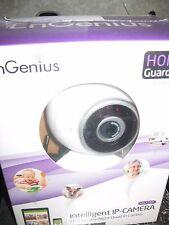 Intelligent Day/Night Cloud 720P HD Wireless Security IP Camera EnGenius EDS1130