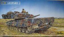 Heller 81139 Leopard 2  1:35