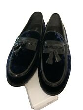Russell And Bromley Keeble Loafers Bnib Uk 10