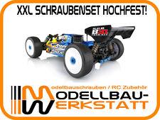 XXL Schrauben-Set für Team Associated RC8B3.1 Stahl hochfest Asso screw kit