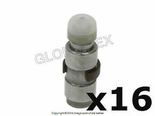 BMW (2006+) Hydraulic Valve Lifter Exhaust or Intake (Set of 16) OEM