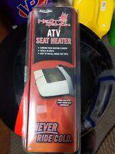 Seat Warmer Heated Heater Heat Demon 30 Watt Snowmobile Yamaha Arctic Cat John