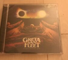 Greta Van Fleet - Anthem Of The Peaceful Army New Factory Sealed CD
