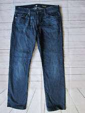 7 for All Mankind Women's Slimmy Jeans Size: 31