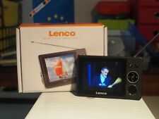 LENCO TFT-370 3,5-INCH DVB-T POCKET TV