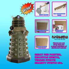 Wartime Dalek (Ironside) Doctor Who Official LIFESIZE CARDBOARD CUTOUT