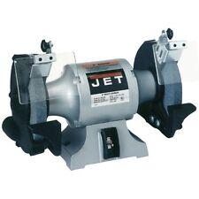"Jet JBG-10A (Model # 577103) 10"" Bench Grinder, 1-1/2HP, 1PH"