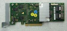 SAS Mega RAID Controller Fujitsu D2616-A22 6G F Primergy RX300 RX350 TX300 S7 S8