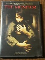 The Monitor (DVD, 2012) - Free Shipping