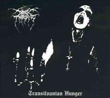 Darkthrone Transilvanian Hunger vinyl LP NEW sealed