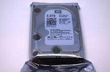 WD SATA 64MB de caché 3.0TB WD 30 EZRX revalidado unidad de disco duro